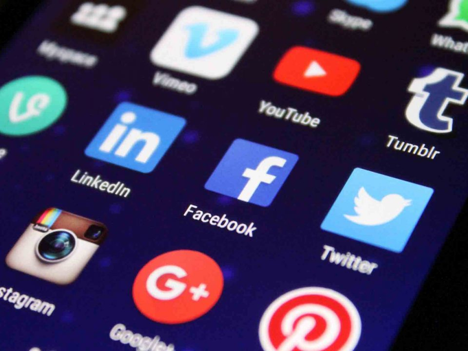 DIESE SOCIAL MEDIA TRENDS SOLLTEN SIE KENNEN