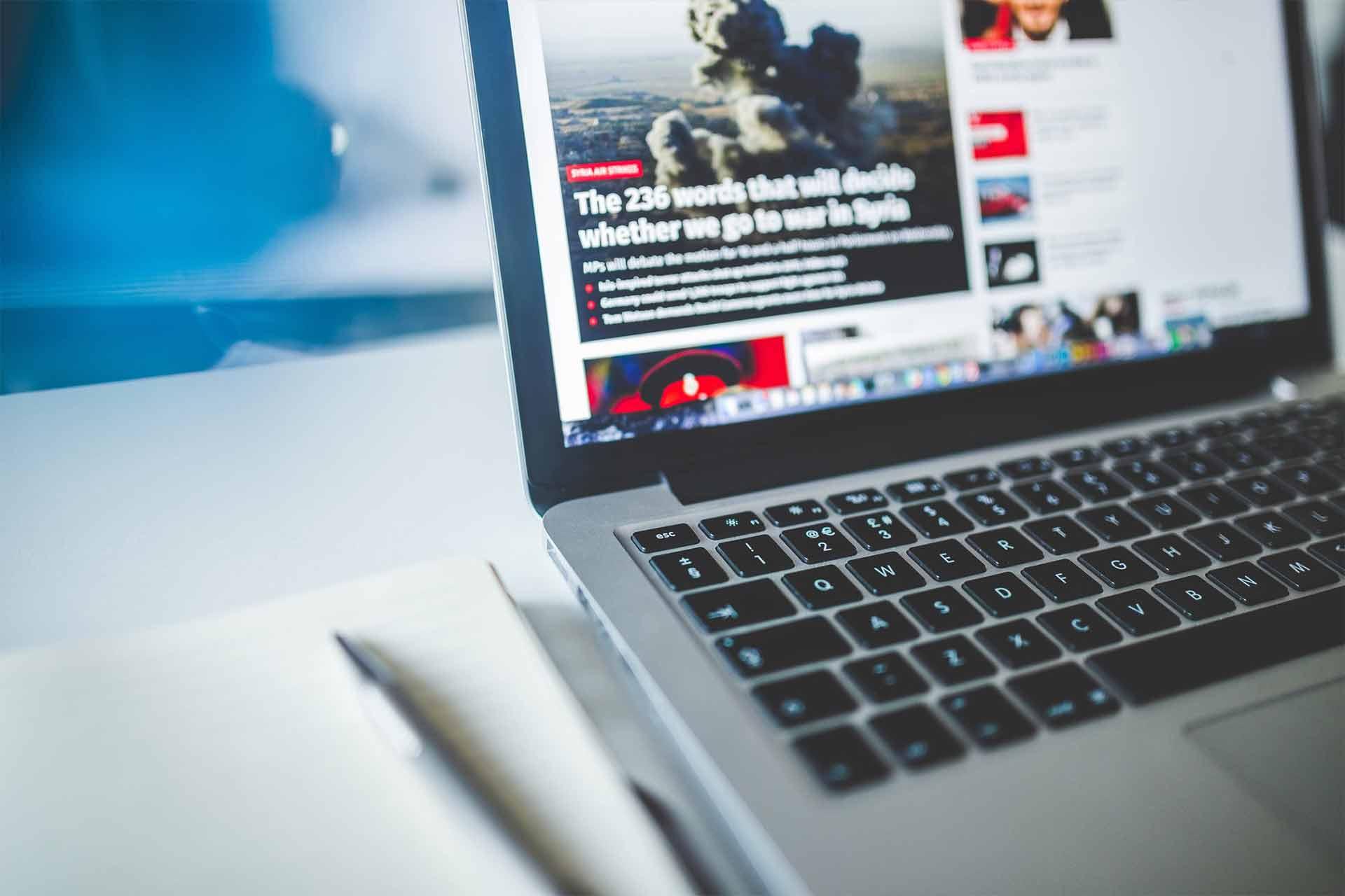 Warum Ihre Website eine effektive Content-Marketing-Plattform sein muss
