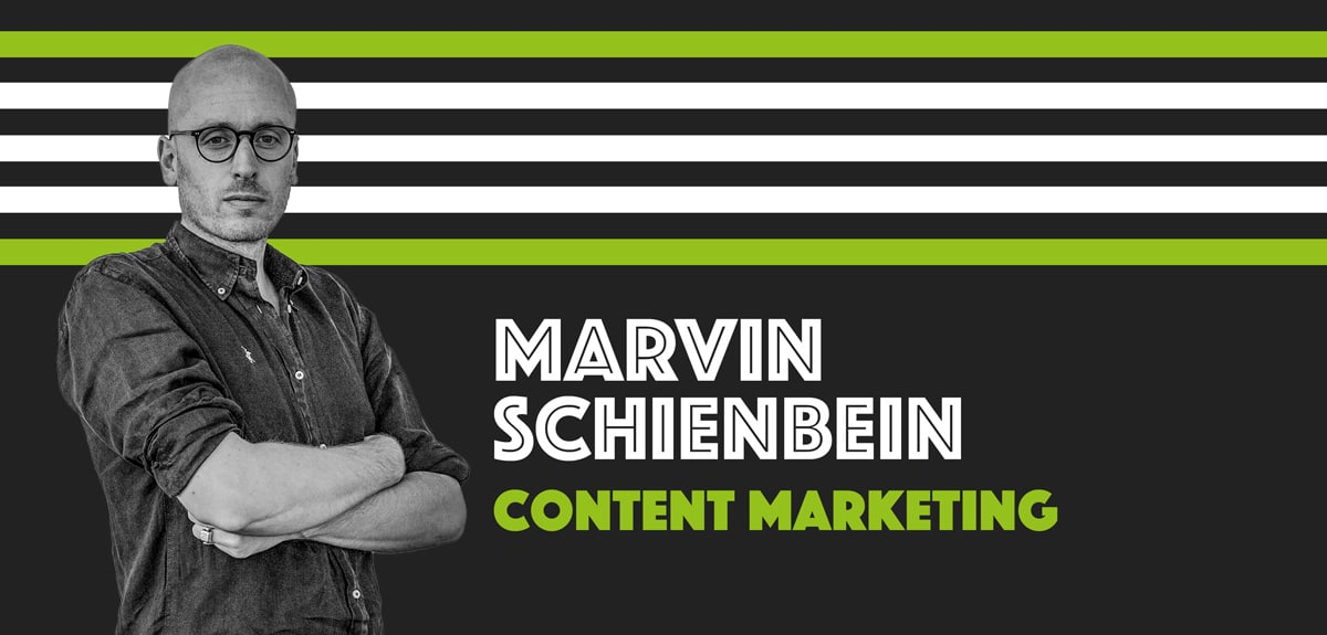 Die Content Marketing Agentur - Videos, Texte, Social Media Content und mehr