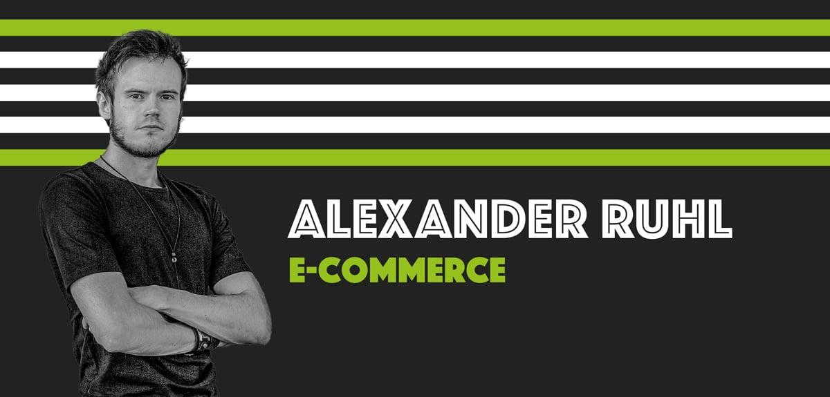 Ihre E-Commerce Agentur - von Shopify, WooCommerce und mehr