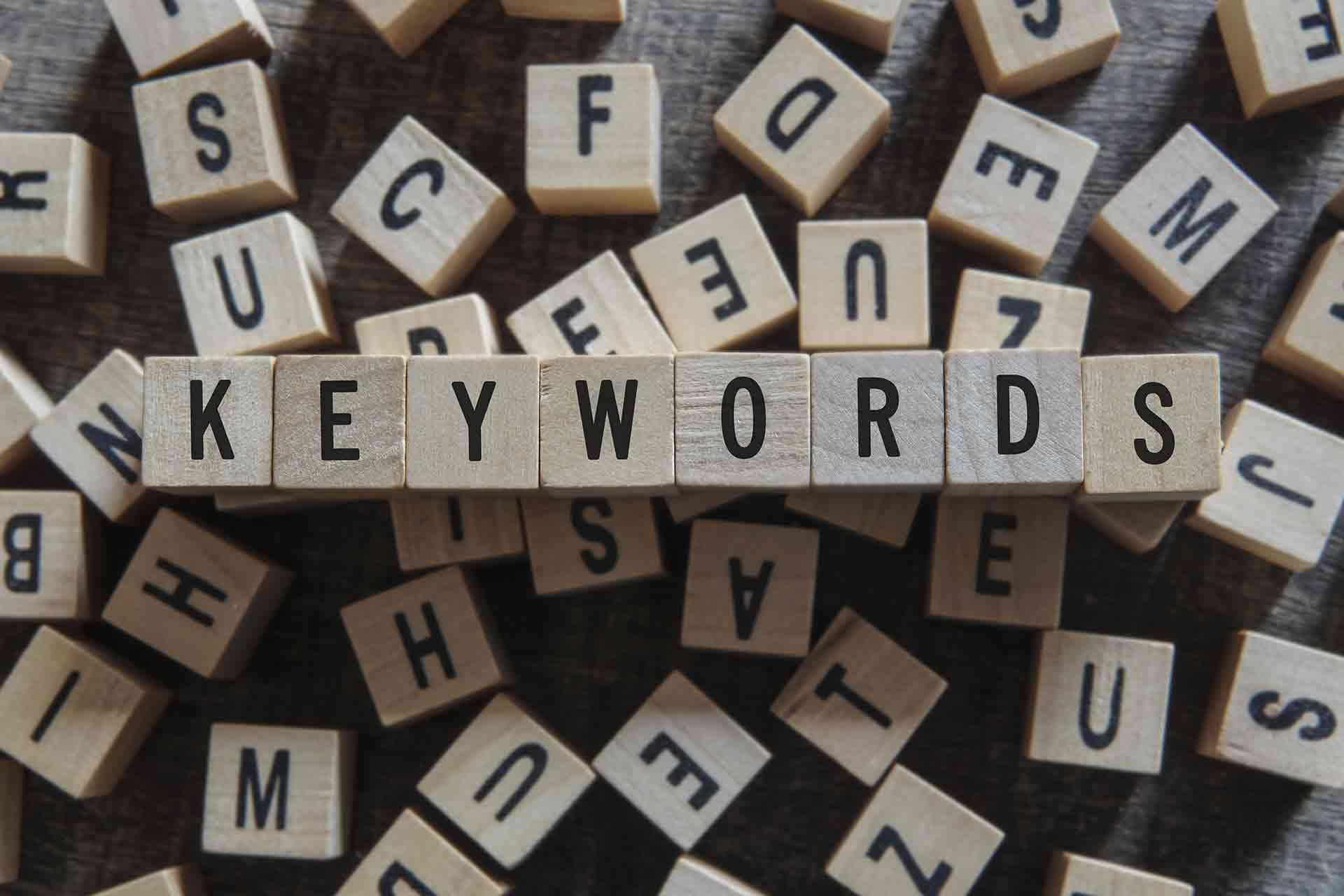 7 Geheimnisse für die Suche nach den besten Keywords