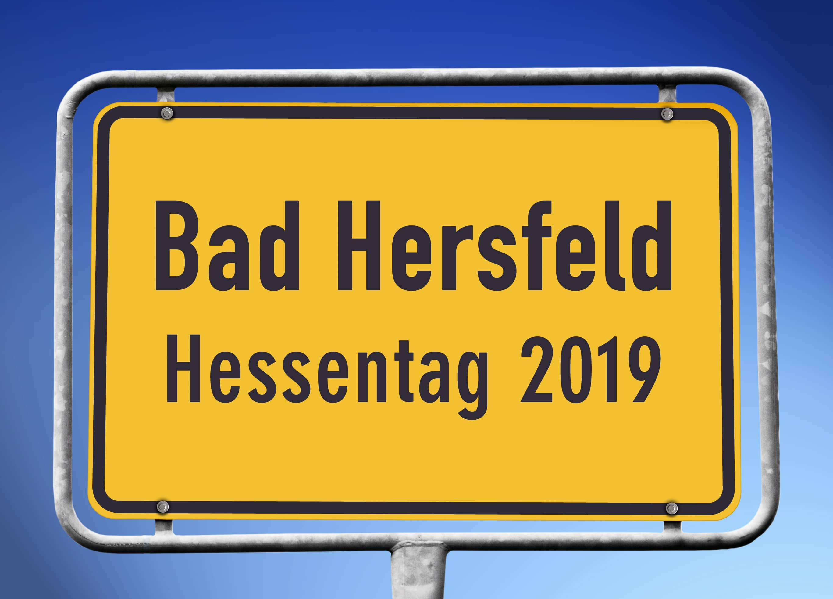 Hessentag 2019 mit Rocketramp!