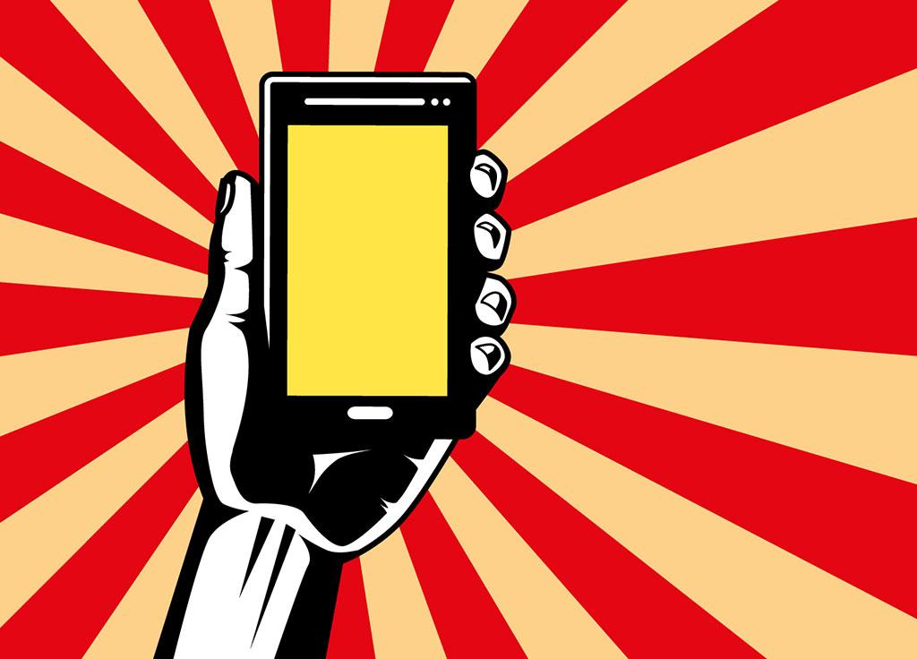 Tipps zur mobilen Optimierung Ihrer Website für 2019